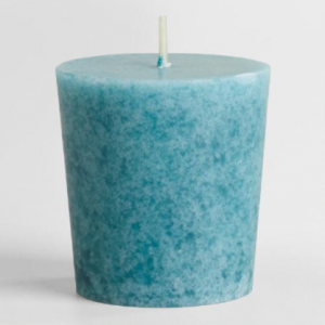 South Sea Scented Votive Candle: Pack of 6