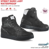TCX STREET DARK (LADY) WATERPROOF BLACK