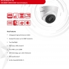 DS-2CE56D7T-IT1/IT3HD1080P WDR EXIR Turret Camera 3.6mm.,6mm.,8mm