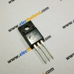 T142: 20N60 20A 600/650 V N-Channel Power Mosfet