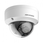 DS-2CE56D7T-VPITHD1080P WDR Vandal Proof EXIR Dome Camera 3.6mm.,6mm