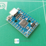 Digispark Pro development board ATTINY167