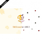 "[PRE-ORDER] TWICE - Special Album ""TWICECOASTER : LANE 2"" (สุ่มปก)"