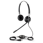 Jabra BIZ2400 USB MS Duo