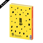 "[PRE-ORDER] TWICE - Special Album ""TWICECOASTER : LANE 2"" (Yellow Ver.)"