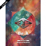 "[PRE-ORDER] BE.A - 1st Single Album ""MAGICAL REALISM"""