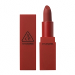[PRE-ORDER] 3CE RED RECIPE LIP COLOR (สี #215 RUBY TUESDAY) (3.5 g.)