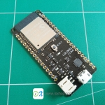 WeMos LoLin32 ESP32 Development Board