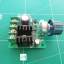 12-40V 10A PWM DC Motor Speed Controller thumbnail 3