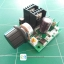 12-40V 10A PWM DC Motor Speed Controller thumbnail 1