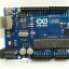 Arduino Uno R3 พร้อมสาย USB (Compatible) thumbnail 4