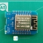 WeMos D1 mini V2.2.0 Lua WIFI IoT ESP8266 Development Board thumbnail 2