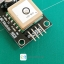L80 Module tiny gps module with patch antenna thumbnail 3