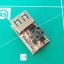 6 - 24VDC to 5V USB Output charger thumbnail 1