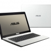 NOTEBOOK ASUS X452CP-VX015D WHITE MATT(Bag inside) - X452CP-VX015D