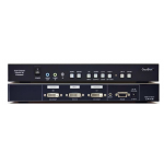 4k Video Wall Box (VW12R)
