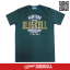 เสื้อยืด OLDSKULL : ULTIMATE HD #08 | DARK GREEN thumbnail 1