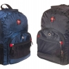 SWISS GEAR - Backpack With Shoe Compartment กันน้ำ (ของแท้ 100%)