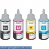 EPSON CYAN 70ML INK BOTTLE FOR L100/L200 (T664200)