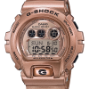 นาฬิกา คาสิโอ Casio G-Shock Limited model Crazy Gold series รุ่น GD-X6900GD-9A