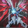 Tamashii Metal Build ZGMF-X42S Gundam Seed Destiny Gundam [HK] NEW