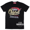 เสื้อยืด OLDSKULL: ULTIMATE HD #61 | Black