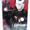Hot Toys MMS 185 The Avengers Iron man Mark VII Limited Edition NEW