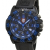 นาฬิกา Luminox รุ่น LUMINOX 3083 Men's Navy SEAL Blue Colormark Chronograph