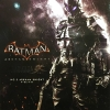 Play Arts Kai Arkham Knight - Batman: Arkham Knight NEW