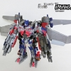 FWI-4 JetWing Upgrade Kit Apply For Optimus Prime Leader Class