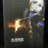 Hot Toys VGM013 Jill Valentine Battle Suit Version Resident Evil / Biohazard 5 NEW