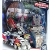 Transformers: ทรานสฟอร์เมอร์ DA-28 Striker Optimus Prime KO NEW