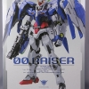 Tamashii Web Shop Exclusive: Metal Build 00 Raiser NEW