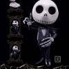 86hero Herocross Hybrid Metal Figuration #008 Jack Skellington & Zero NEW