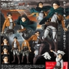 RAH Real Action Heroes Medicom Levi Attack on Titan 1/6 Scale NEW