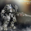 Threezero Atlas Titanfall Action Figure 20inch NEW