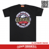 เสื้อยืด OLDSKULL: ULTIMATE HD #62| Light Black