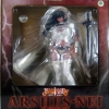 Bastard!! - Arshes Nei [Regular Edition] 1/6 Complete Figure [Case Off ]18+ NEW