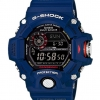 "นาฬิกา คาสิโอ Casio G-Shock RANGEMAN Limited รุ่น GW-9400NVJ-2JF ""Men in Navy Japan"" (JAPAN ONLY)"