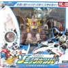 Transformers Galaxy Force GC-22 Sonic Bomber TAKARA NEW
