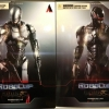 Play Arts Kai RoboCop 2014 version 1.0 / version 3.0 NEW