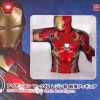Happy Ichiban A prize Iron Man Mark XLVI 46 Resin Bust Figure NEW