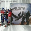 FWI-3 JetWing Upgrade Kit Apply For Optimus Prime Leader Class