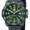 นาฬิกา Luminox รุ่น LUMINOX 3067 EVO Navy SEAL Dive Watch Colormark (green)