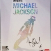 Bandai S.H.Figuarts Michael Jackson Smooth Criminal NEW