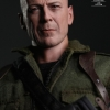 Hot Toys G.I.Joe Retaliation Joe Colton Exclusive Toy Fair 2013 NEW