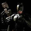 Hot Toys MMS DX12 Batman / Bruce Wayne The Dark Knight Rises 1/6 Scale Collectible Figure NEW