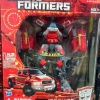 Transformers Generations GDO Leader Class Ironhide NEW