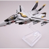 Tomytec MCR01 : Macross VF-1S Roy Fokker Special Fighter 1/144 Scale NEW