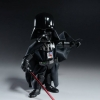 86hero Herocross Hybrid Metal Figuration #0011 Star Wars Darth Vader NEW